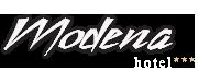 logo Hotel Modena